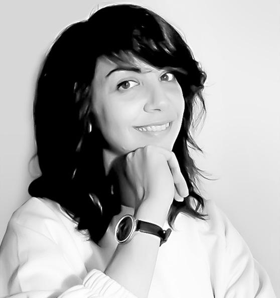 Alessandra Agueci Psychotherapist and Psychologist