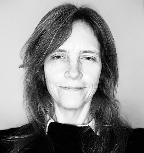 Helen Britton Psychotherapist