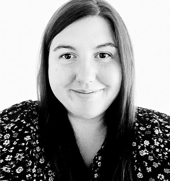 Elia Ciucurita Trainee Integrative Art Psychotherapist