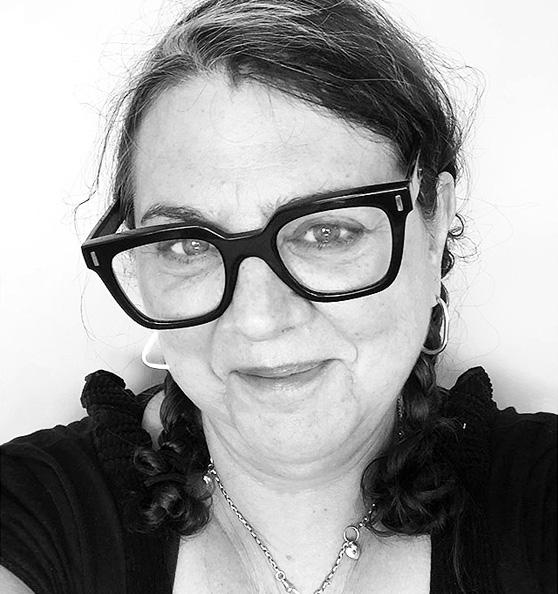 Louise Perry Trainee Integrative Arts Psychotherapist