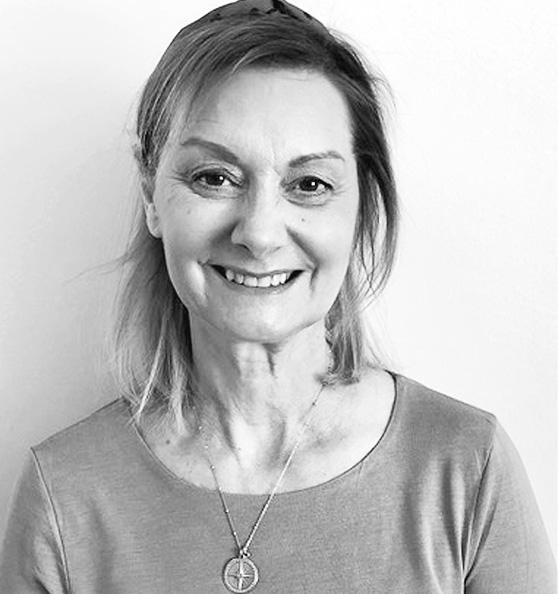 Penny Foley Trainee Integrative Arts Psychotherapist